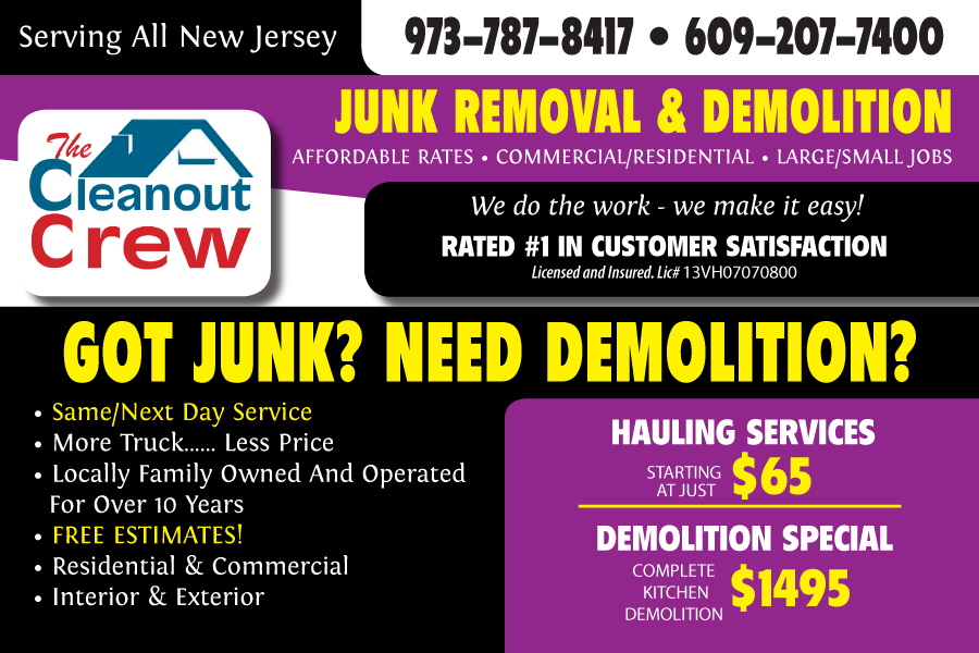 NJ Junk Removal New Jersey Junk Removal Service   The